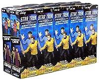 STAR TREK Heroclix : Away Team The Originalシリーズブースターレンガ