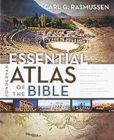 Zondervan Essential Atlas of the Bible