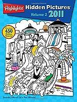 Highlights Hidden Pictures 2011, Volume 2