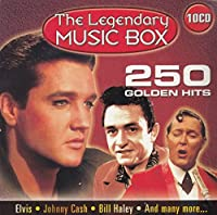 The Legendary Music Box Vol. 1