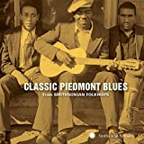 Classic Piedmont Blues From Smithsonian