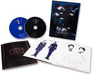 黒執事 II 1 【完全生産限定版】 [DVD]