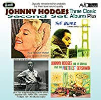 Hodges - Three Classic Albums Plus (import)