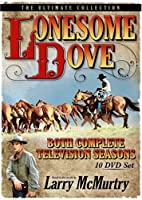 Lonesome Dove Series Collection [DVD] [Import]