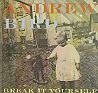 Break It Yourself (DELUXE VERSION)