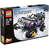 LEGO Technic Extreme Adventure 42069 Playset Toy