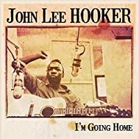 I'm Going Home [12 inch Analog]