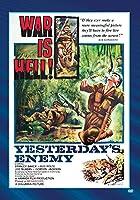 Yesterday's Enemy [DVD]