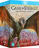 Game of Thrones - Season 1-6 [Blu-ray] [Import]