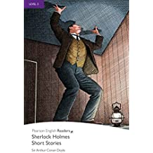 Level 5: Sherlock Holmes Short Stories (Pearson English Graded Readers) (English Edition)