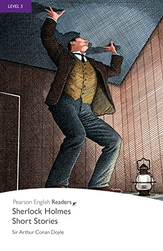Level 5: Sherlock Holmes Short Stories (Pearson English Graded Readers) (English Edition)