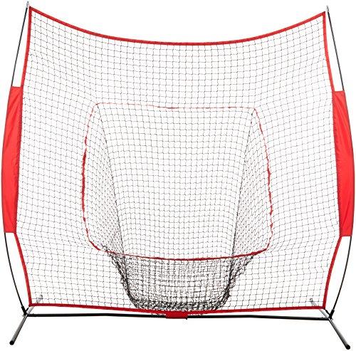 Amazonベーシック 野球練習ネット