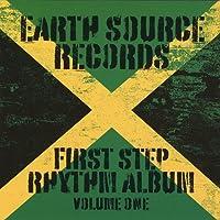 Vol. 1-First Step Rhythm Album