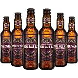 フラーズ インディアペールエール Fuller's IPA 瓶 [ イギリス 330mlx6本 ]