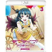 ラブライブ! サンシャイン!! 2nd Season Blu-ray 3
