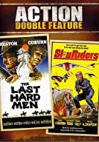 Last Hard Men the/Sky Riders [DVD]