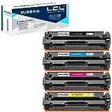 LCL CANON用 キャノン用 CRG-054 CRG-054BLK CRG-054CYN CRG-054YEL CRG-054MAG (4色セット ブラック シアン マゼンタ イエロー) 互換トナーカートリッジ 対応機種:MF644Cdw / M