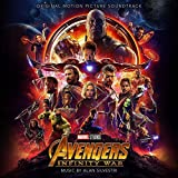 Avengers: Infinity War (Original Soundtrack)