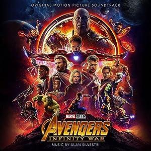 Avengers: Infinity War/
