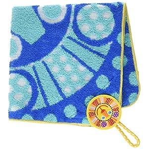 Sassy ふんわりループ付きタオル ブルー ...の関連商品4