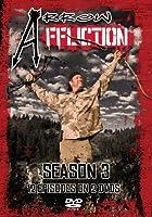 Arrow Affliction TV Season 3 (2010) 2 DVD Set