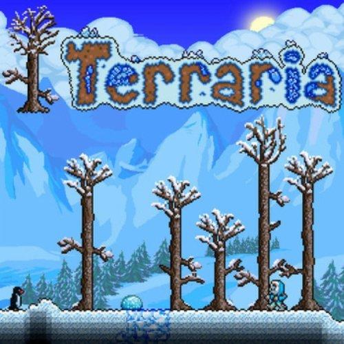 Terraria, Vol. 2 (Soundtrack)