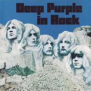 Deep Purple In Rock (25th Anniversary Edition)