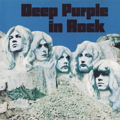 In Rock / Deep Purple