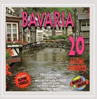Bavaria - 20 All Time Favourites [並行輸入品]