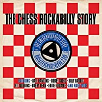 The Chess Rockabilly Story [Import]
