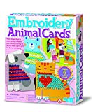 4M ししゅう動物カード 04626