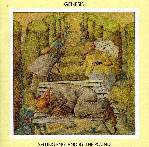 Selling England By the Poundの詳細を見る