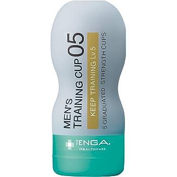 TENGAヘルスケア メンズトレーニングカップ キープトレーニング Lv.5 敏感で早い方のトレーニングに