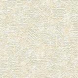 ルノン 壁紙2m ナチュラル 石目調  ベージュ マークII RM-745