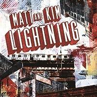 Lightning by Matt and Kim (2012-10-02)