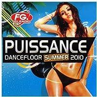 Puissance Dancefloor Summer 2010