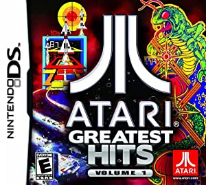 Atari's Greatest Hits Vol 1 (輸入版)