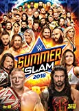 WWE サマースラム2018 シンスケ・ナカムラの快進撃は止まらない!