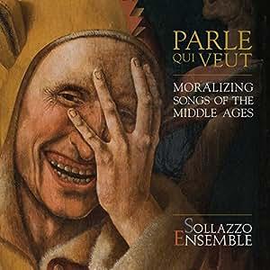 Parle Qui Veut: Moralizing Son