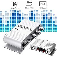 Eaglerich USBポート FM LP-808 LePai 12V 車 自動車 ミニMP3 Hi-Fi ステレオ…