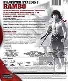 Rambo - La Trilogia (The Ultimate Edition) (3 Blu-Ray) [Italian Edition]
