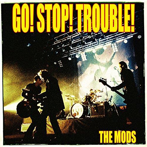 GO STOP TROUBLE