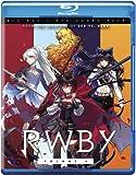 Rwby Vol 4/ [Blu-ray] [Import]