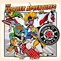 The Further Live Adventures Of... [12 inch Analog]
