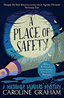 A Place of Safety: A Midsomer Murders Mystery 6