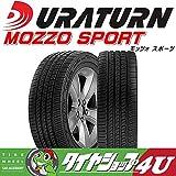 MOZZO SPORT 225/35R19 225/35-19インチ ラジアルタイヤ サマータイヤ 単品