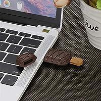 Xinyaer レディース USBメモリ 女の子 メモリ 可愛い USBメモリー ファッション USBディスク おしゃれ USB 多色 超小型 かわいい フラッシュメモリ PC 【多種選択可】 プライム会員