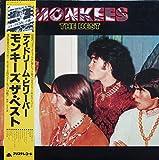 THE BEST MONKEES デイドリーム・ビリーバー/モンキーズ ザ・ベスト