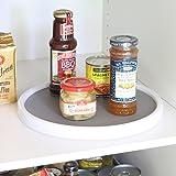 Lazy Susan Turntable 30cm Rotating Kitchen Pantry Organiser