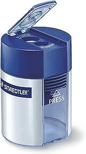 ステッドラー 鉛筆削り 2穴 Φ8.2mm Φ10.2mm 512 001